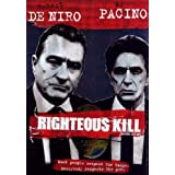 Righteous Kill / Meurtre l�gitime (Bilingual)by Robert De Niro