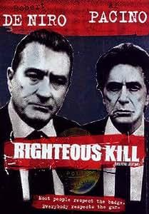 Righteous Kill / Meurtre légitime (Bilingual)
