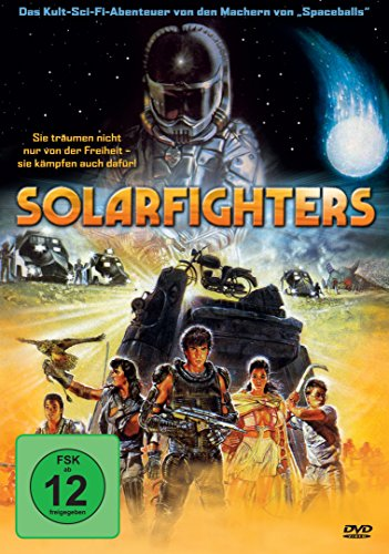 Solarfighters