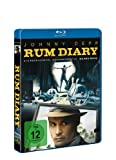 Image de Rum Diary Bd [Blu-ray] [Import allemand]