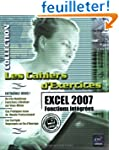 Excel 2007 : Fonctions int�gr�es