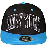Mens Snapback Caps Retro Fitted Adjustable New York Embroidery