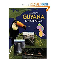Macmillan Guyana Junior Atlas