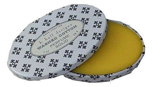 K. Hall Printed Solid Perfume (Washed Cotton) (Layers Washer Whiffs compare prices)