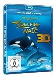 Image de Delfine und Wale 3d Imax [Blu-ray] [Import allemand]