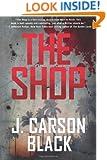 The Shop (Cyril Landry Thriller)