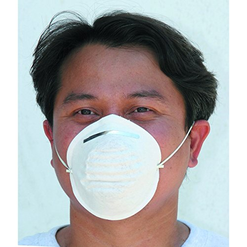 Pack Of 5 Dust And Particle Masks
