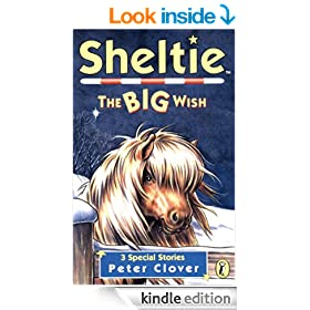 Sheltie: The Big Wish (Sheltie Special)