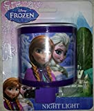 Disney Frozen Elsa & Anna Night Light