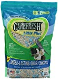 Absorbtion Corp Carefresh Pet Litter Plus for S Animals, 7.5-Liter