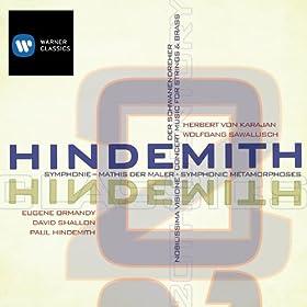 20th Century Classics: Hindemith