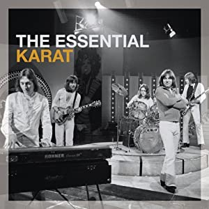 Essential Karat