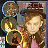 Colour By Numbers ~ Culture Club
