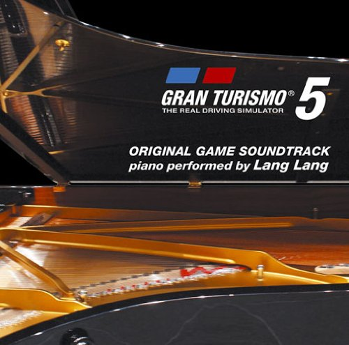 GRAN TURISMO 5 ORIGINAL GAME SOUNDTRACK piano perfomed by Lang Lang