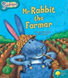 img - for Oxford Reading Tree: Level 9: Snapdragons: Mr Rabbit the Farmer by Pauline Chandler (2005-01-27) book / textbook / text book