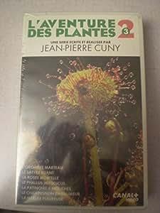 L'Aventure des plantes 2