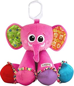 Lamaze Elephantunes (Discontinued by Manufacturer)
