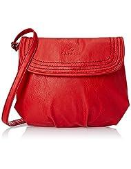 Caprese Women's Sling Bag (Red)
