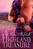img - for Highland Treasure book / textbook / text book