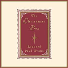 The Christmas Box (       UNABRIDGED) by Richard Paul Evans Narrated by Richard Thomas