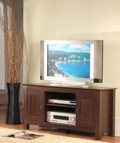 Black Friday 4D Concepts Deluxe TV Stand Sale