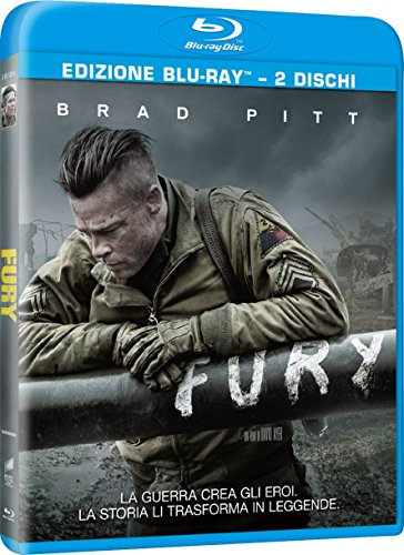 Fury SE 2 Blu Ray PDF