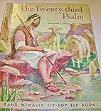 The Twenty-Third Psalm Tip-Top Elf Book…