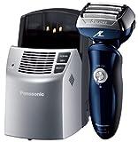 Panasonic メンズシェーバーラムダッシュ 5枚刃 青 ES-LV70-A