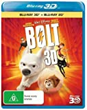 Bolt (3D BD/DVD) Blu-Ray