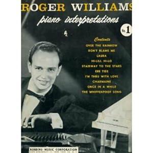 Roger+williams+pianist