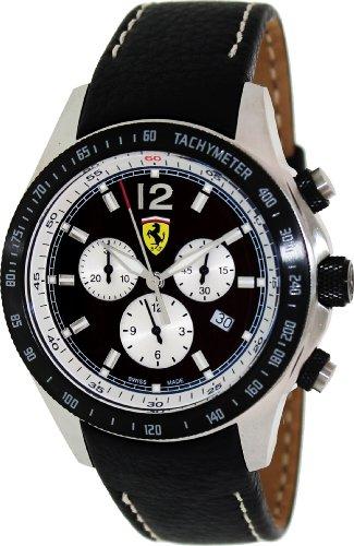 Ferrari FE-07-ACIP-BK