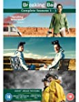 Breaking Bad - Season 1-3 [DVD]