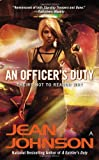 img - for An Officer's Duty (Theirs Not to Reason Why) book / textbook / text book