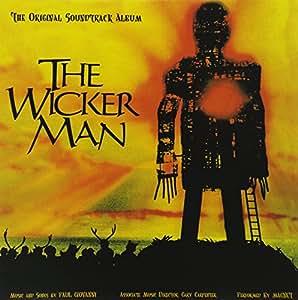 Wicker Man Soundtrack Vinyl Amazon Com Music