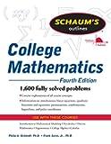 Schaum's Outline of College Mathematics, Fourth Edition (Schaum's Outlines)