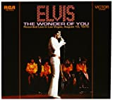 Elvis Presley: The Wonder Of You - Recorded Live in Las Vegas, August 13, 1970