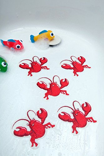 Baby Bathtub Mat back-1035146