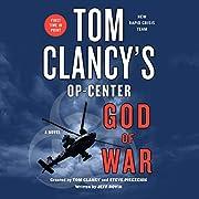 Tom Clancy's Op-Center: God of War: A…