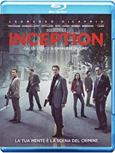 Inception [Italia] [Blu-ray]