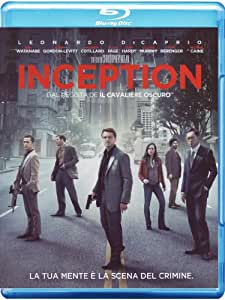 Inception [Italia] [Blu-ray]