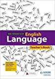 img - for WJEC Eduqas GCSE English Language Teacher's Book by Jamie Rees (2015-05-29) book / textbook / text book