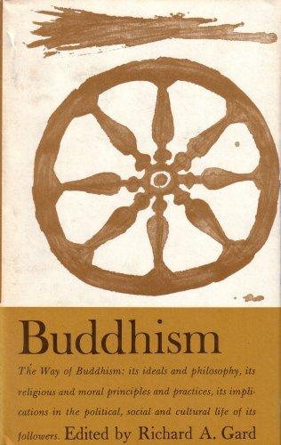 Buddhism, Richard A. (editor) Gard