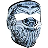 Neoprene BioMechanical Full Mask - One Size