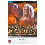 Confessions of a Trickbaby (Freeway II: Confessions of a Trickbaby) [ NON-USA FORMAT, PAL, Reg.0 Import - Great Britain ]