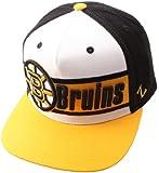 NHL Big Boy One Size Hat, White