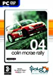 Colin McRae Rally 04 (PC-DVD)