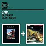 Silent Knight/In Transit by Saga (2010-03-30)