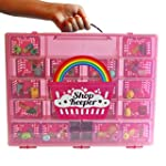 Shop Keeper Pink Storage Container an...