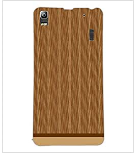 PrintDhaba Pattern D-1583 Back Case Cover for LENOVO A7000 (Multi-Coloured)