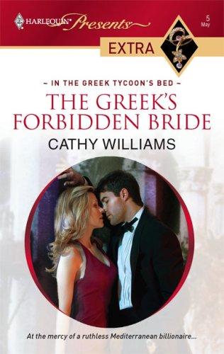 Image of The Greek's Forbidden Bride